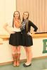 Kaitlynne Basketball Banquet 2014 Senior Year 021