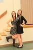 Kaitlynne Basketball Banquet 2014 Senior Year 030
