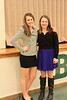 Kaitlynne Basketball Banquet 2014 Senior Year 031