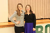 Kaitlynne Basketball Banquet 2014 Senior Year 033