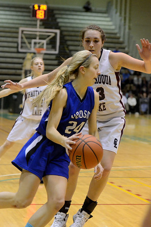 Hoosic Valley vs Chautauqua Lake
