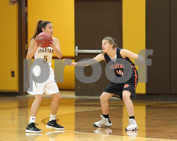 Dec 16 Palmyra Girls Bball 7