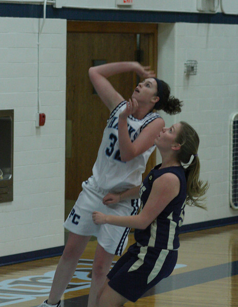 Girls HS Basketball 2010-11