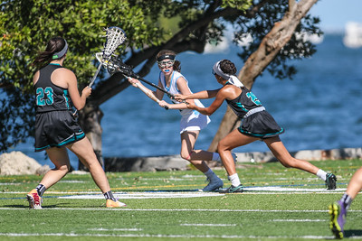 Ransom Everglades girls lacrosse, 2017