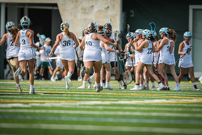 Ransom Everglades Girls Lacrosse vs. Martin County High School, 2019