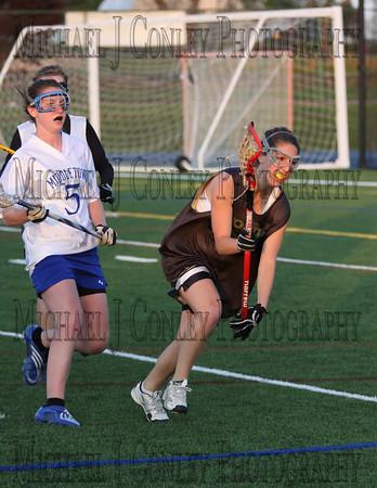 Girls Lacrosse-2010