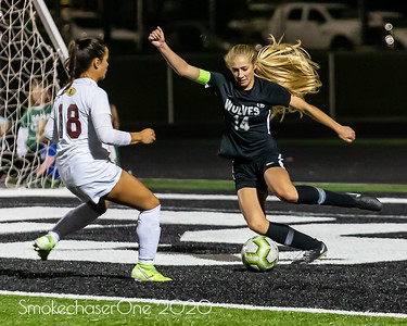 Logan Soccer vs_Green_Canyon 10/8/2019