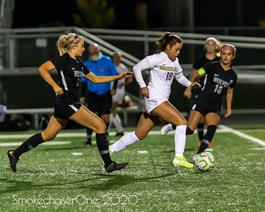 Logan Soccer vs_Green_Canyon 10/8/2019