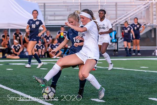 Girls Prep Soccer