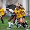 Penn vs Northridge IHSAA Girls Sectionals Soccer
