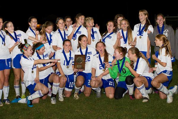 Girls Soccer-2012
