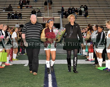 Senior Recognition