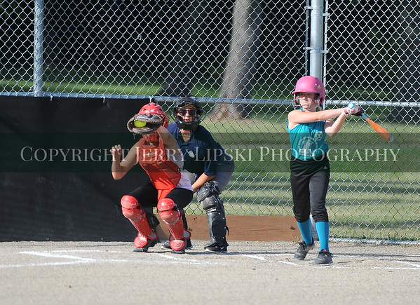 12U Cross-Roads League - Pink Panthers