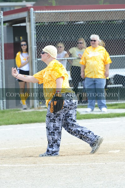 Bananas Reunion Game Sept 8, 2012