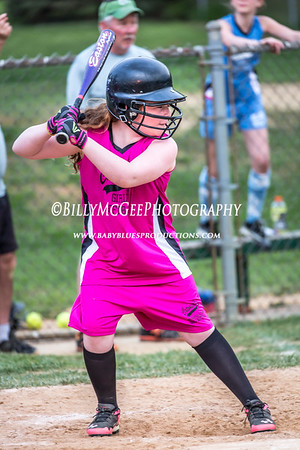CGS League Game - 5 May 2015