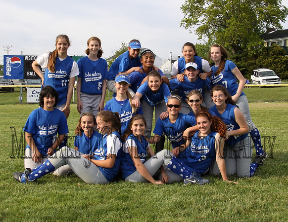 2009 Playoff- Middletown Gaudet vs. Scituate