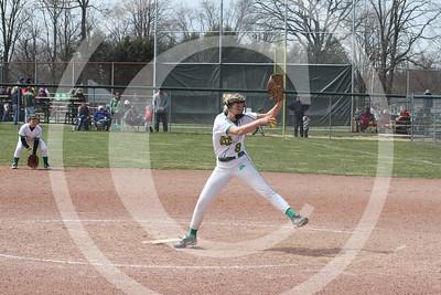Softball Game April 6th, 2013