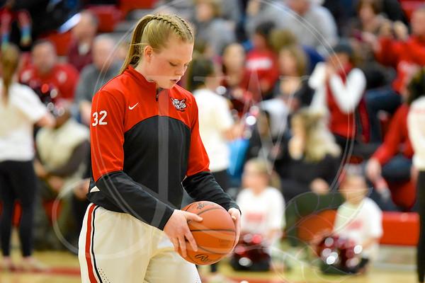 Abby Prohaska (Freshman-Senior Year)