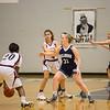 Varsity Basketball vs St. Lukes