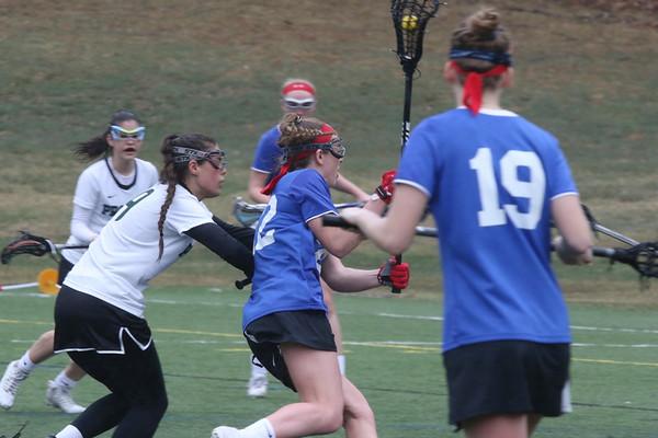 Girls' Varsity Lacrosse vs. Proctor | April 25