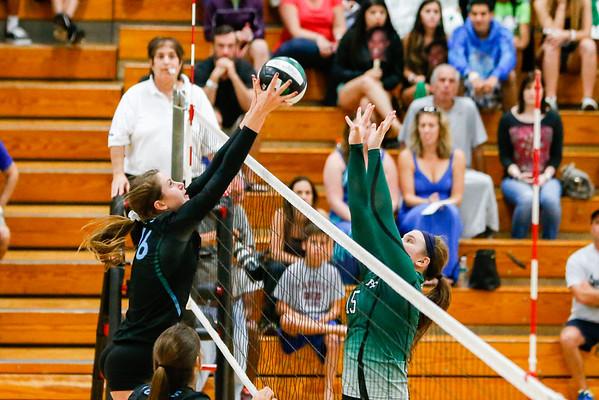 Regional Finals Volleyball