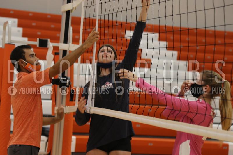 Varsity Volleyball Gym Setup 10_14_Smith0021