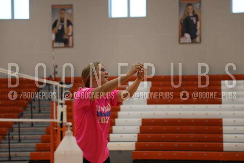 Varsity Volleyball Gym Setup 10_14_Smith0030