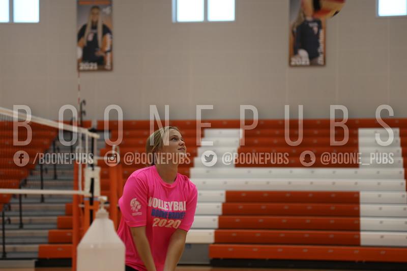Varsity Volleyball Gym Setup 10_14_Smith0028