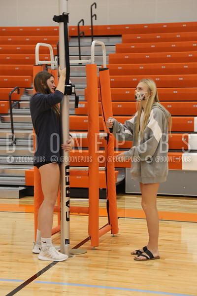 Varsity Volleyball Gym Setup 10_14_Smith0006