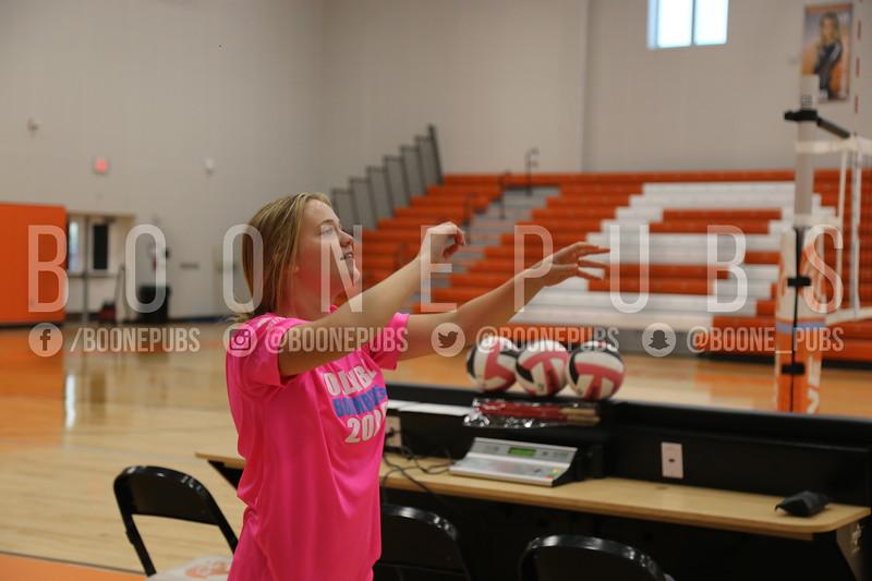 Varsity Volleyball Gym Setup 10_14_Smith0040