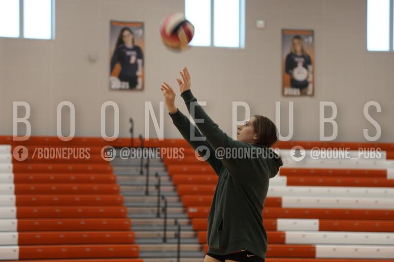 Varsity Volleyball Gym Setup 10_14_Smith0032