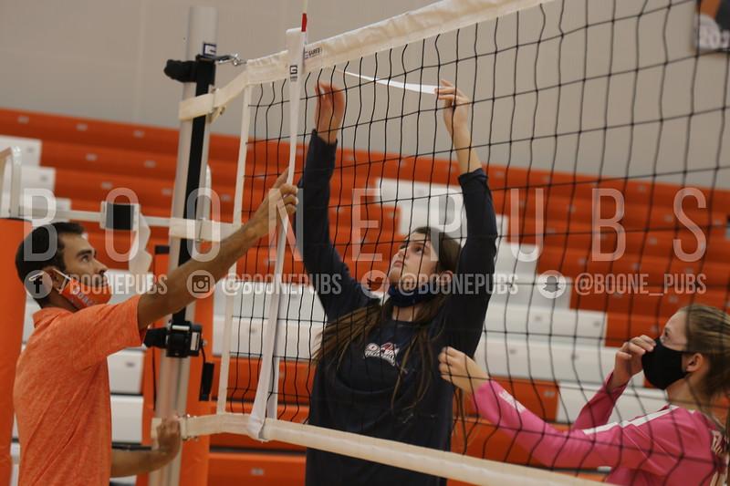 Varsity Volleyball Gym Setup 10_14_Smith0022