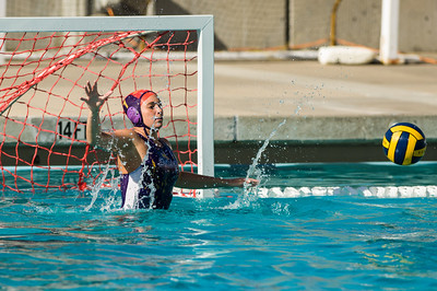 Salinas High School Cowboy's Ladies water Polo team wins big over the  Monterey Toreadors