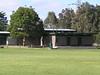 Eric Raven Reserve pavilion