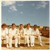 Grand Final 1971/72 - Glen Iris v North Richmond<br /> Stephen Toohey, Ross Wood, Derek Cowper, Geoff Glenn, Norm Osborne