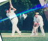Damien Loorham<br /> First XI  Grand Final v <br /> B Turf 1992/93