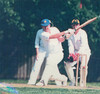 Gary Parker <br /> First XI  Grand Final v <br /> B Turf 1992/93