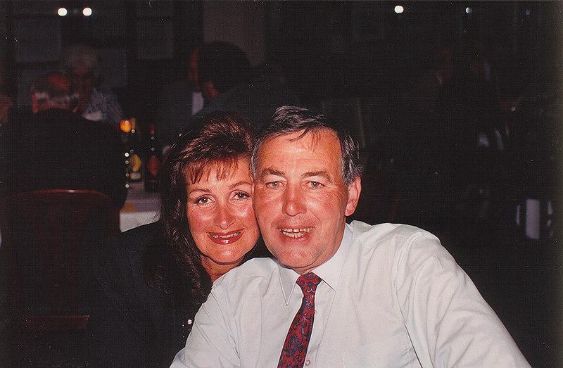 70th Year Reunion Dinner 1993