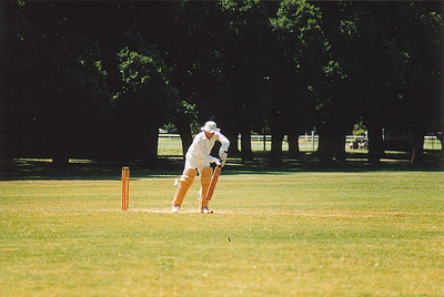 Ric Ford's Century