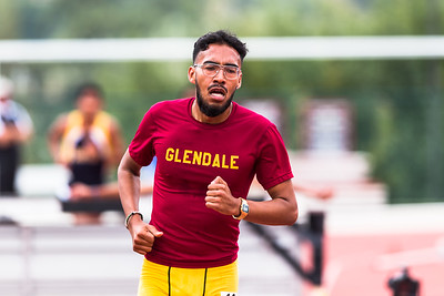 Glendale Community College Athletics