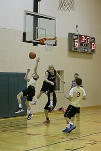 Glendover Basketball 2013-2014