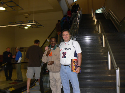 Globetrotters 2009