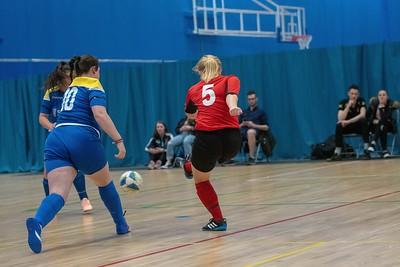 Gloucestershire vs Cardiff Uni