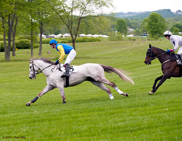 Gold Cup - 2011