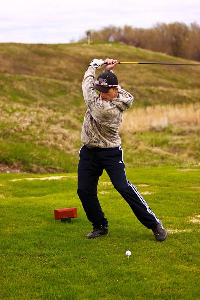Golf 2011