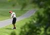 Daniel Boone golfer Taylor Smith. Photo by Erica Yoon