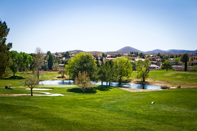Golf Course Grand Opening 2018