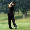 Drew Duberlin at the Saujana Golf & Country Club in Kuala Lumpur Malaysia.