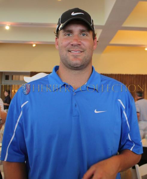 """Steelers quarterback Ben Roethlisberger """"Big Ben"""" wins Golf Digest US Open Celebrity Challenge; Bethpage Black"""