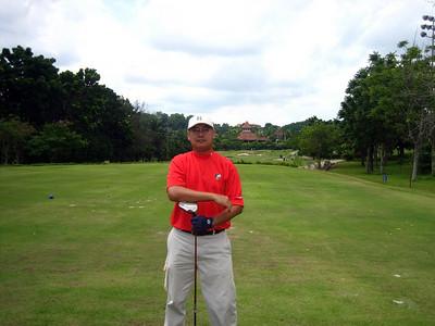 Golf Potpourri
